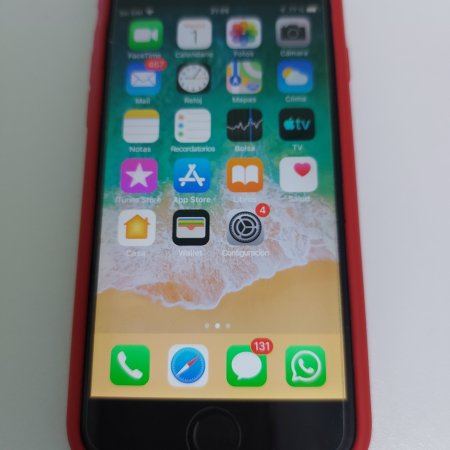 iphone 6 - 64 gb- referencia 0001